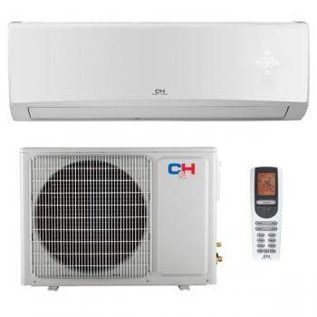Сплит-система Cooper&Hunter Alpha (Inverter) CH-S07FTXE