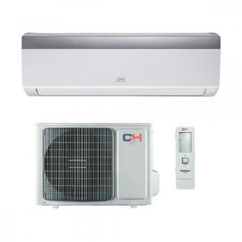 Спліт-система Cooper&Hunter ICY ІІI Inverter NG (wi-fi) CH-S24FTXTB2S-NG